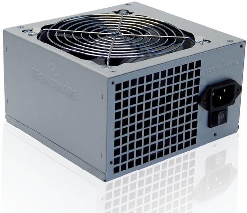TECNOWARE ALIMENTATORE PER PC, FREE SILENT, 620 WATT, ATX, 150X140X85MM