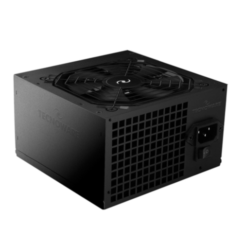 TECNOWARE ALIMENTATORE PER PC, CORE HE 650 WATT, ATX, 150X140X85MM, ALTA EFFICIENZA (85), ACTIVE PFC, GARANZIA 5 ANNI