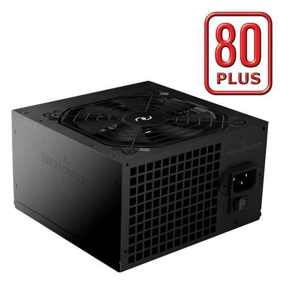 TECNOWARE ALIMENTATORE PER PC, CORE HE 850 WATT, ATX, 150X140X85MM, ALTA EFFICIENZA (85), ACTIVE PFC, GARANZIA 5 ANNI