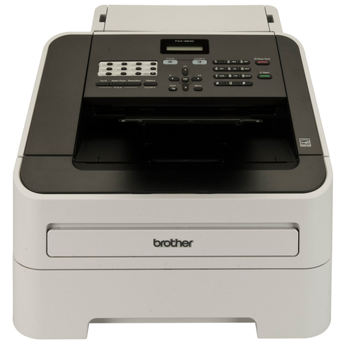 BROTHER FAX 2840 LASER COPIA 20PPM ADF 30FF