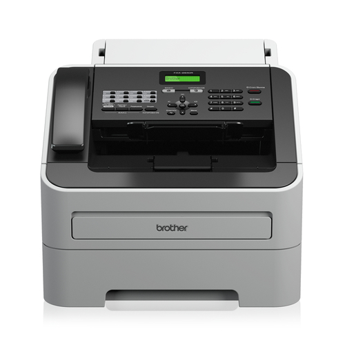 BROTHER FAX 2845 LASER CON CORNETTA COPIA 20PPM ADF 30FF