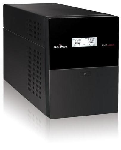 TECNOWARE UPS EXA LCD 1500VA LINE INTERACTIVE SINUSOIDALE
