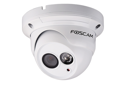 FOSCAM IP CAMERA 720P 1MPX POE 10M NIGHT VISION