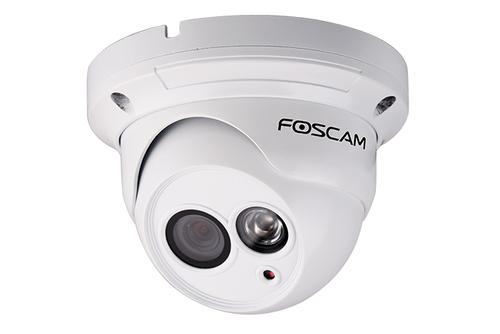 FOSCAM IP CAMERA 720P 1MPX POE 10M NIGHT VISION