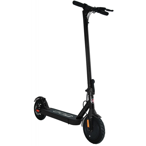 FIAT ELECTRIC SCOOTER NERO RUOTE 10