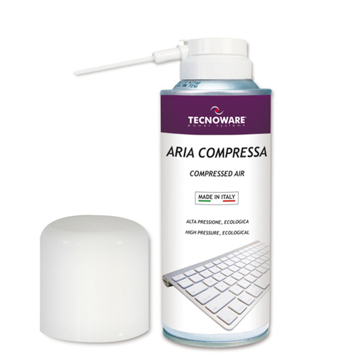 TECNOWARE EASY SERVICE ARIA COMPRESSA SPRAY 400 ML