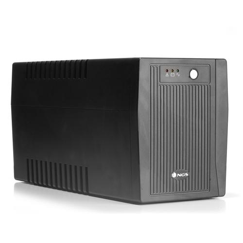 NGS OFF LINE UPS 900W - AVR SCHUKO PLUG X 4
