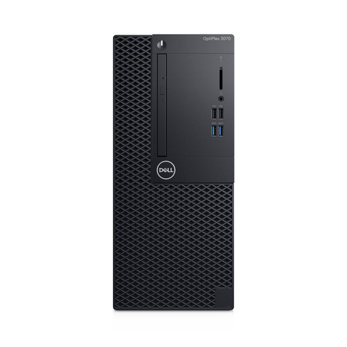 DELL PC OPTIPLEX 3070 MT I5-9500 8GB 256GB SSD WIN 10 PRO