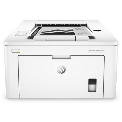 HP STAMP. LASER M203DW A4 B/N 28PPM 1200DPI FRONTE/RETRO USB/ETHERNET/WIRELESS