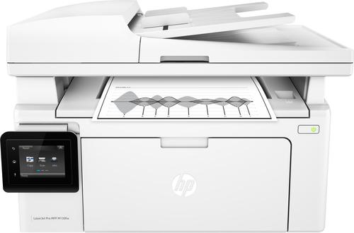 HP MULTIF. LJ PRO M130FW A4 B/N 22PPM 1200X600DPI USB/ETHERNET/WIFI STAMPANTE SCANNER COPIATRICE FAX