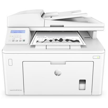 HP MULTIF. LASER M227SDN A4 B/N 20PPM FRONTE/RETRO USB/ETHERNET