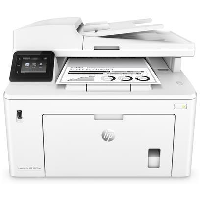 HP MULTIF. LASER M227FDW A4 B/N 20PPM FRONTE/RETRO USB/ETHERNET/WIFI