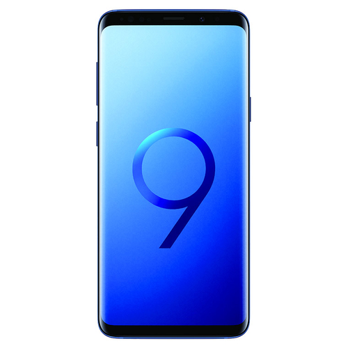 SAMSUNG G965 GALAXY S9 PLUS 64GB BLUE OPERATOR