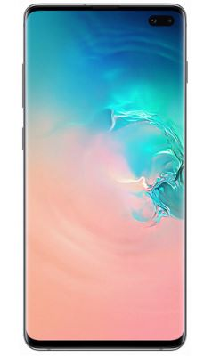 SAMSUNG G975F GALAXY S10 PLUS 128GB WHITE ITALY