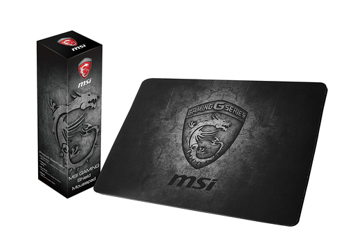 MSI MOUSEPAD GAMING SHIELD, BASE ANTISCIVOLO