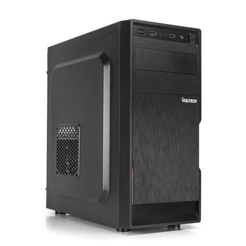 VULTECH CASE ATX GS-1696 CON ALIMENTATORE 500W