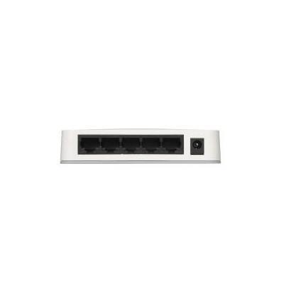 NETGEAR SWITCH 5 PORTE GIGABIT