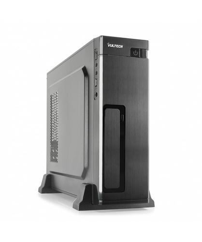 VULTECH CASE MICRO-ATX GS-3492 CON ALIMENTATORE PORTA USB 3.0 E LETTORE SD CARD