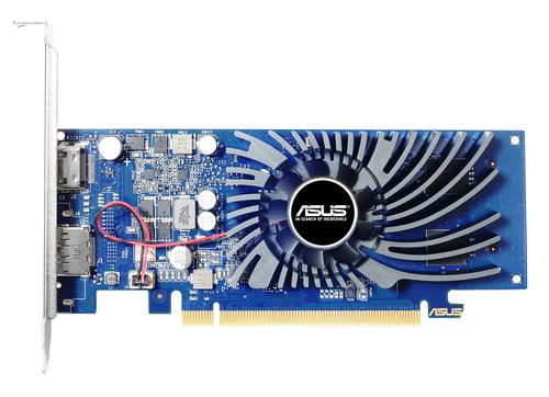 ASUS VGA GTX 1030-2G-BRK 2GB GDDR5 HDMI/DP FAN