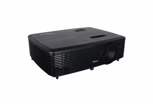 OPTOMA VIDEOPROIETTORE H182X 3200AL WXGA 3D READY CONTR 25000:1 HDMI