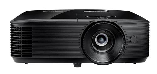 OPTOMA VIDEOPROIETTORE H184X 3600L WXGA 3D READY CONTR 28000:1 HDMI