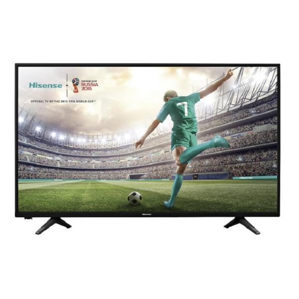 HISENSE 32 HD READY PCI500 DVB-T2/S2