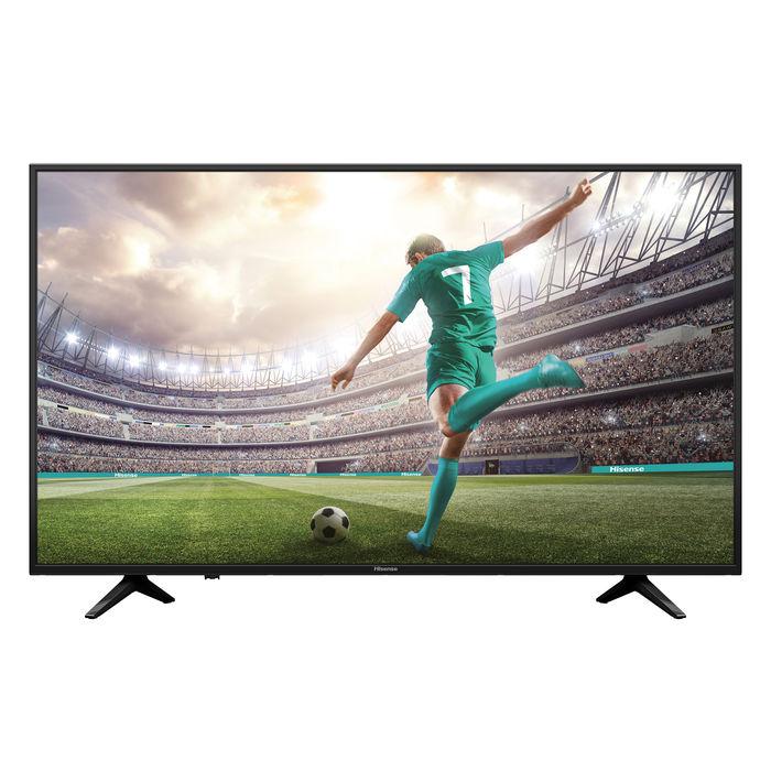 Hisense H50A6100 LED TV 127 cm (50