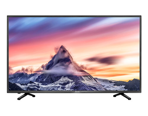 Hisense H50N5500 LED TV 127 cm (50