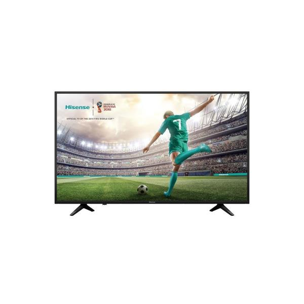 HISENSE 65 POL 4K HDR SMART TV VIDAA-U QUAD CORE 3HDMI 2USB 1OPTICAL 1COMPOSITTUNER T2/S2 HOTEL MODE ACCESSO DIRETTO A NETFLIX E YOUTUBE