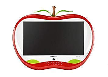 HANNSG MONITOR 18,5 16:9 5MS 250 CD/M VGA HDMI APPLE DESIGN VESA