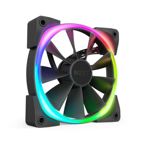 NZXT VENTOLA AER RGB2 120X120X26MM, 500-1500 RPM, 22-33 DBA