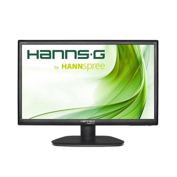 HANNSG MONITOR 21,5, LED, 16:9, 1920X1080, 5MS, 250 CD/M, 170/160, VGA, DISPLAY PORT, HDMI  MULTIMEDIALE