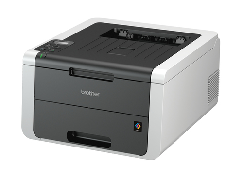 BROTHER STAMP. LASER HL3150CDW A4 COLORI 18PPM 2400DPI FRONTE/RETRO USB/ETHERNET/WIRELESS