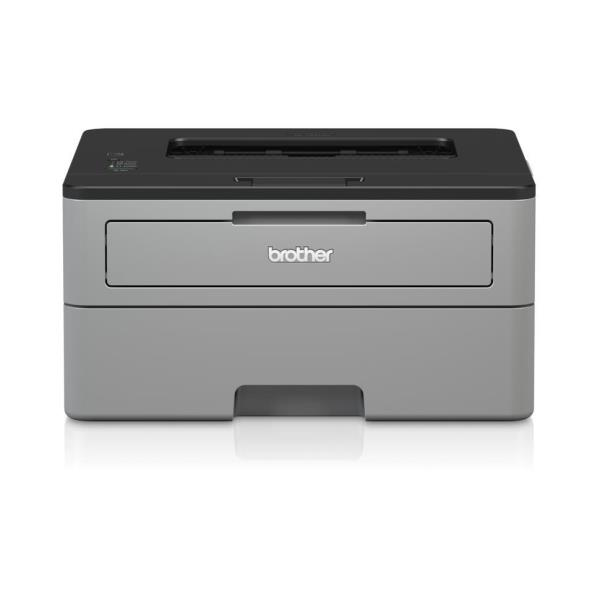 BROTHER STAMP. LASER HL-L2310 A4 B/N 30PPM FRONTE/RETRO USB
