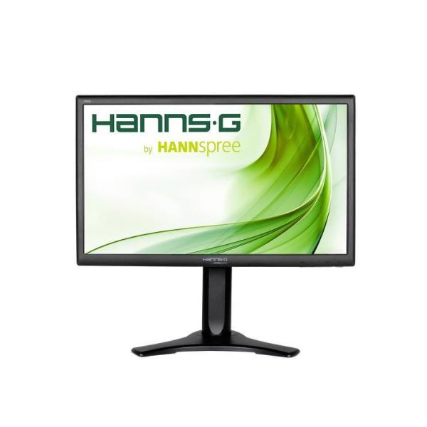 HANNSG MONITOR 21,5 LED TN HP225HJB 16:9 250CD/M 75MZ HDMI