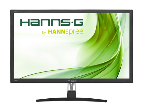 HANNSPREE MONITOR LED 27 16:9 WQHD 2560X1440 5MS DP MINI DP 2XHDMI MULTIMEDIALE