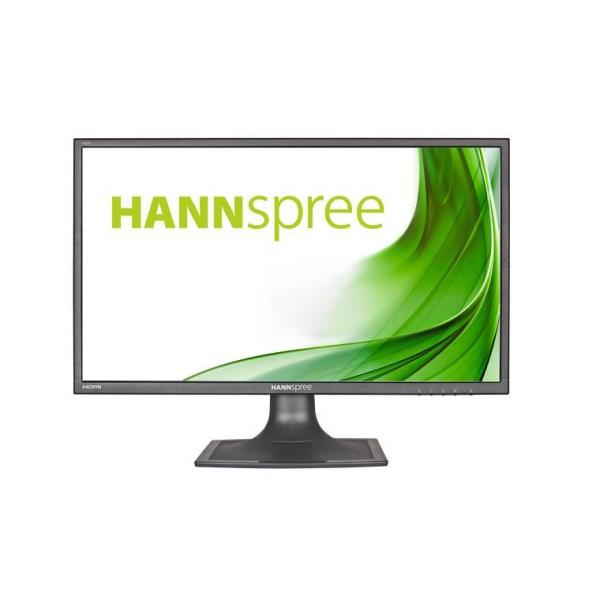 HANNSG MONITOR HS247 23,6 FHD TFT  LED 250CD/M 178 HDMI DVI VGA MULTIMEDIALE VESA