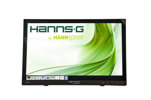 HANNSG MONITOR TOUCH 15,6