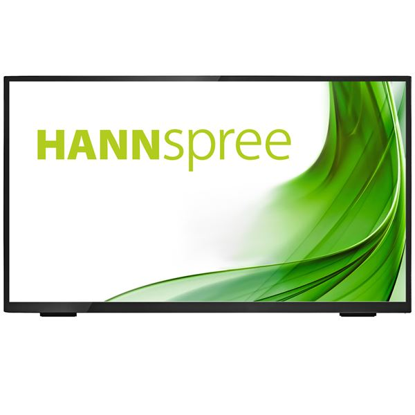 HANNSG MONITOR TOUCH 23,8, LED HS-IPS , HUB USB 3.0 16:9, 1920X1080, 5MS, 250 CD