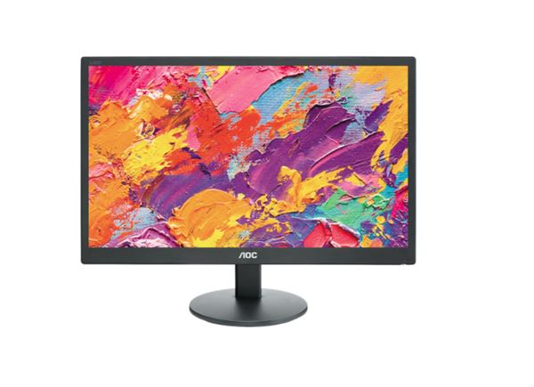 AOC MONITOR 27 LED IPS FHD 16:9 250CD/M 60HZ DP HDMI VGA