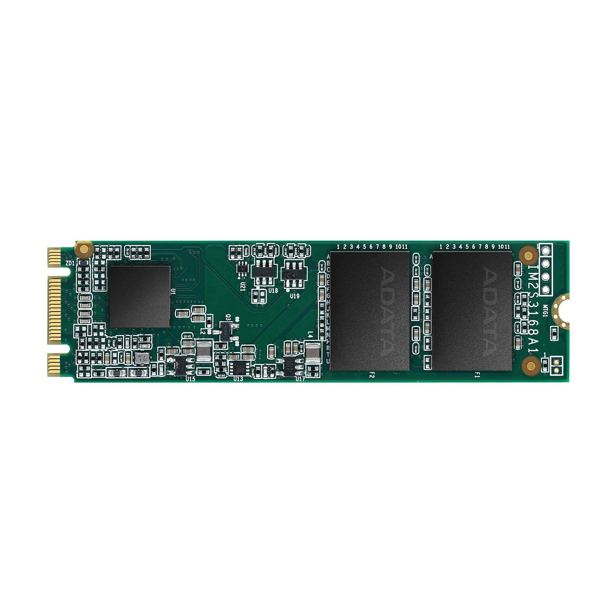 ADATA SSD 128GB M.2 2280 INDUSTRIAL