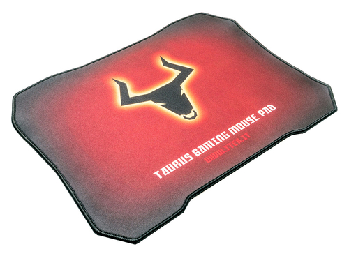 ITEK GAMING MOUSE PAD TAURUS V1 L MATERIALE ANTISCIVOLO 400X320MM