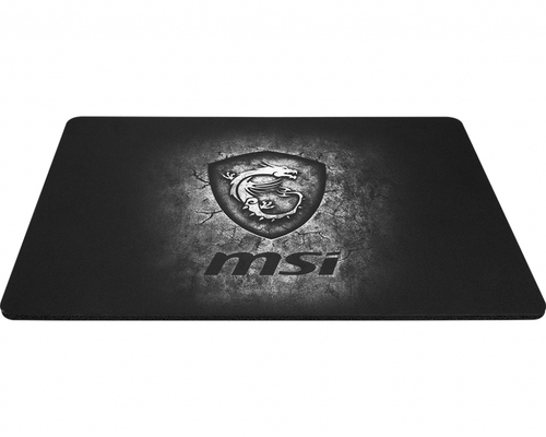 MSI MOUSEPAD GAMING AGILITY GD20, BASE ANTISCIVOLO