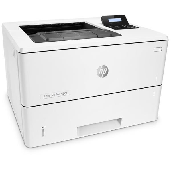 HP STAMPANTE LASER PRO M501DN B/N A4 43PPM 60DPI FRONTE/RETRO USB/ETHERNET