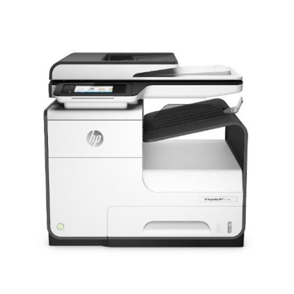 HP MULTIF. PAGEWIDE 377DW A4 45PPM 1200DPI FRONTE/RETRO USB/ETHERNET/WIRELESS STAMPANTE SCANNER COPIATRICE FAX
