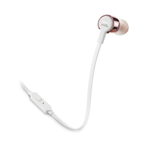 JBL IN EAR CON MICROFONO ORO