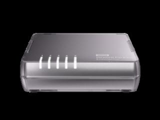 HPE SWITCH HPE 1405 5G V3 5 PORTE 10W RJ-45 10/100/1000 MBPS