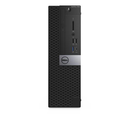 PC DELL OPTIPLEX 7050  3,4 GHZ CORE I7 INTEL 8GB WIN10 PRO