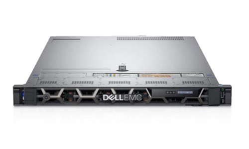 DELL IT/BTP/PE R440/CHASSIS 8 X 2.5
