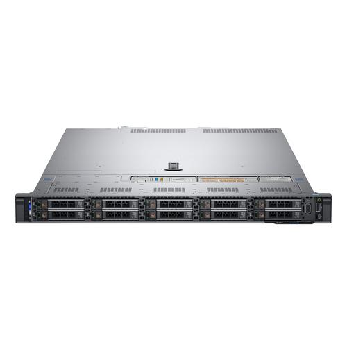 DELL SERVER RACK R440 XEON 8CORE 4110 2,1GHZ, 16GB DDR4, 1X600GB SAS 2,5